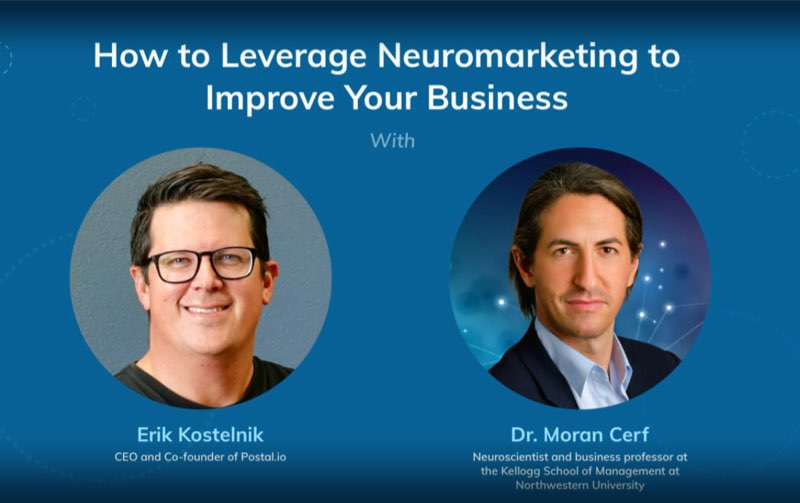 B2B Growth Podcast Episode 3: Leveraging Neuromarketing to Improve Your Business class=