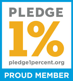 Pledge One Percent
