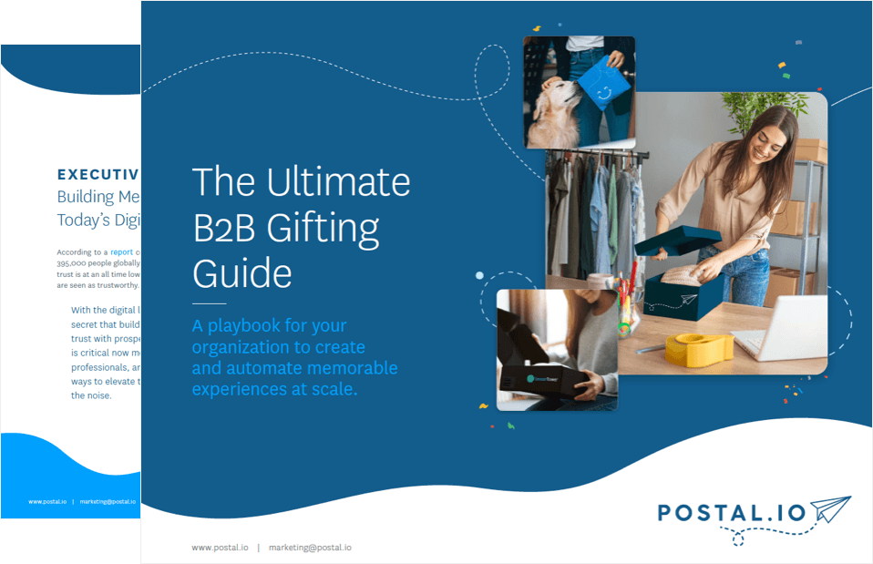 The Ultimate B2B Gifting Guide